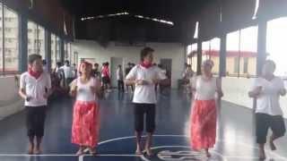 Itik Itik (Philippine Folk Dance)