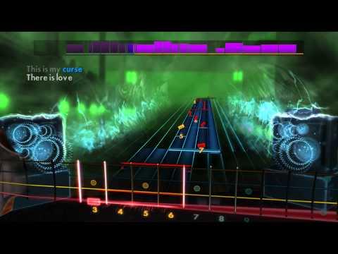 Rocksmith 2014 DLC Killswitch Engage - My Curse (Bass)