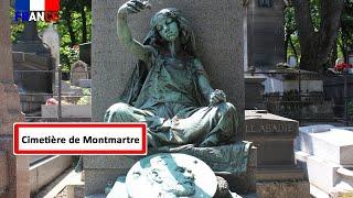 프랑스 여행 유명인들이 묻히길 원하는 파리의 몽마르트르…