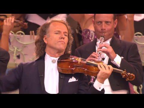 André Rieu - Trumpet Voluntary