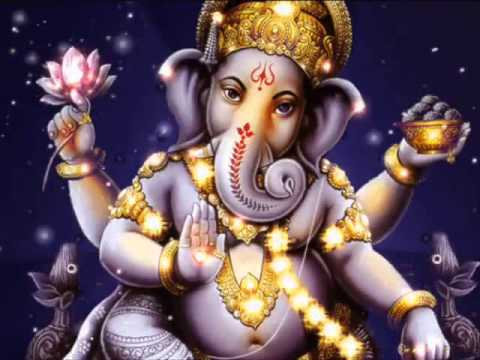 Ganesha MantraWah Must See