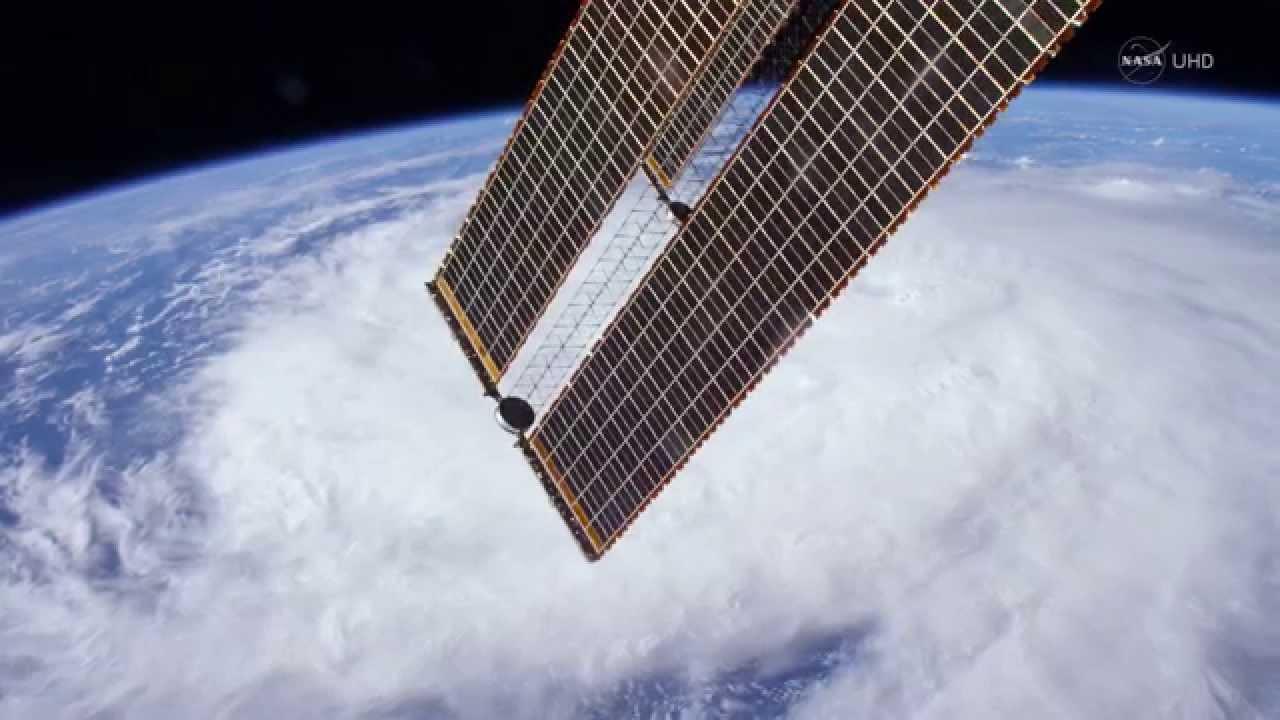 NASA TV UHD Trailer - YouTube