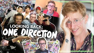 Reacting to My Oฑe Direction Moments #10YearsOfOneDirection