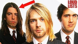10 Moments That Nearly Destroyed Rock