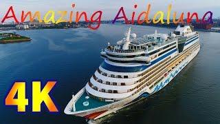 Amazing cruise ship!!!  ,,Aidaluna