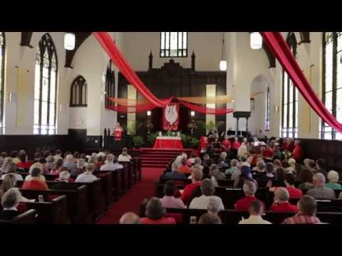 100 Year Celebration - First Congregational United Church of Christ