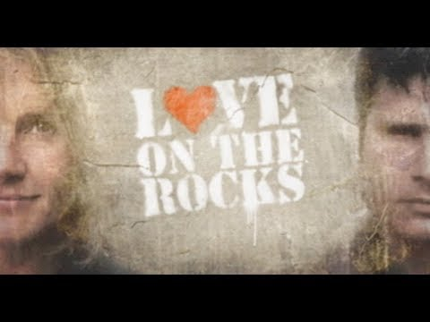 Love on the Rocks  Couple Therapy with Mykel Hawke & Ruth England