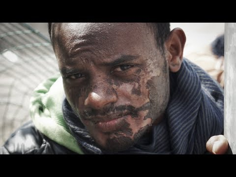 CALAIS : INSIDE THE JUNGLE (PART7)