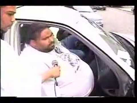 Big Pun Interview pt 4