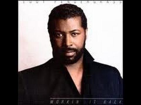 The Best of Teddy Pendergrass (made with Spreaker)