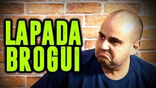 LAPADA | BROGUI