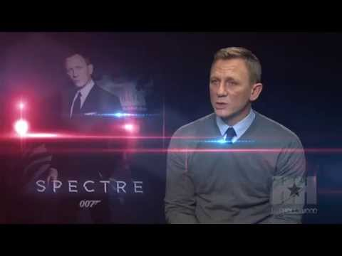 Daniel Craig Thinks Idris Elba Would Make a Fantastic James Bond