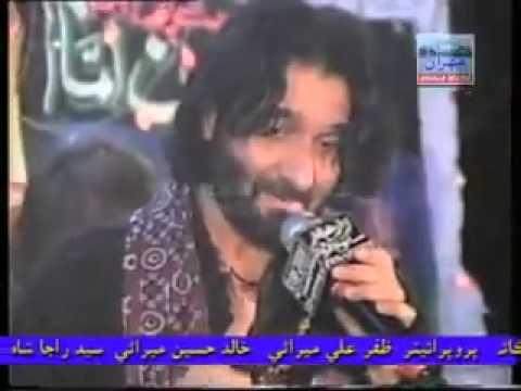 Nadeem Sarwar Saying about Umar Shariff