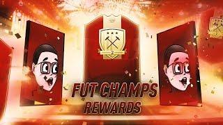 FIFA 19 WEEKEND LEAGUE + DIVISION RIVALS REWARD #1