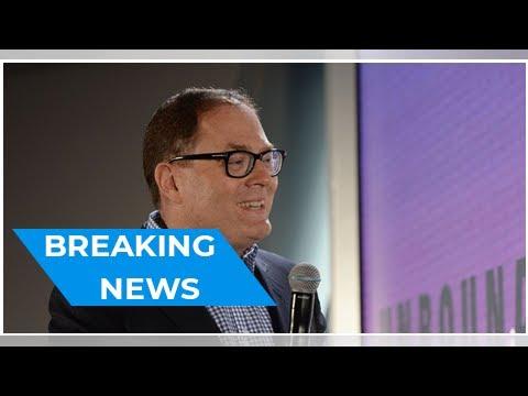Digital media companies are headed for a crash, Hearst Magazines president David Carey says | Break