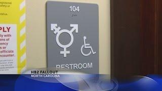 North Carolina AG won't defend transgender law in court
