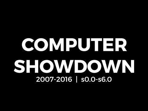 Computer Showdown Marathon (EVERY EPISODE)