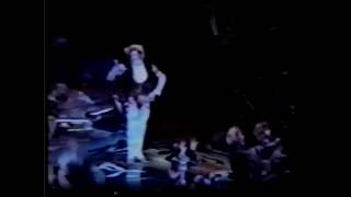 CATS (UK Tour 1989) Blackpool - Skimbleshanks (Geoff Garratt)
