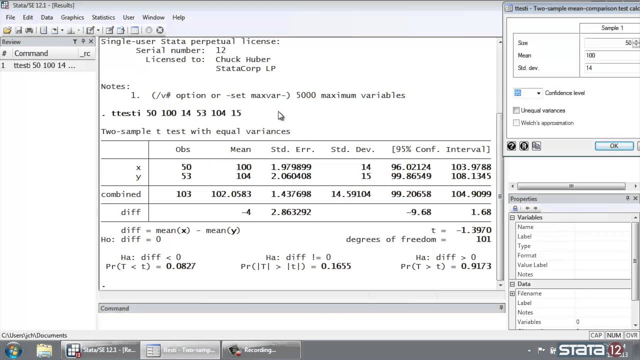STATA TUTORIAL DOWNLOAD