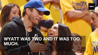Mila Kunis & Ashton Kutcher Pull A Grinch Move & Take Gifts From Kids