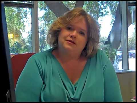 Health Information Management (HIM) AAS degree, faculty advice interview from drkit.org
