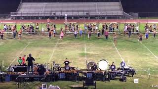 2016 Blue Devils Drumcorps - As Dreams Are Made On