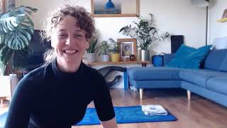 Postnatal Pilates Class with Modifications for Pregnancy