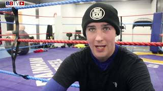 EXCLUSIVE: SEAN BEN MULLIGAN ON FRESH START WITH STEVE FOSTER JR AND RESPECT FOR COLLYHURST DAYS