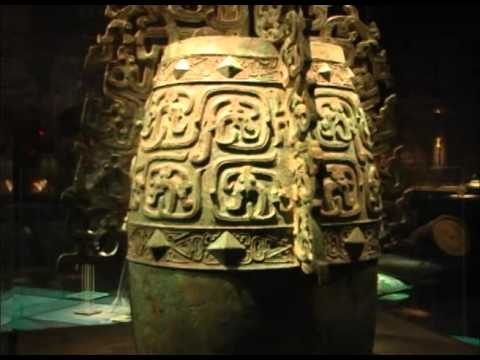 Present! - China's Terracotta Warriors at the Asian Art Museum