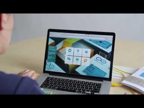 Arduino - Create