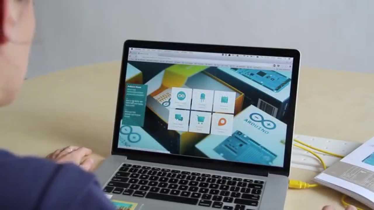 Arduino Create Editor