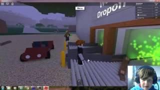 LUMBER MAN 515-lumber tycoon-roblox