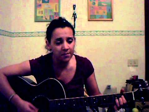 TLC - Unpretty Acoustic cover - YouTube