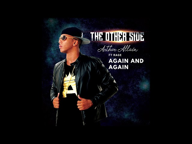 Arthur Allain ft Rage - Again and Again (The Other Side EP)