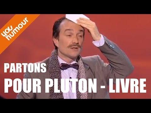 """Gwen ADUH, Partons pour Pluton - Extrait """"Livre"""""""