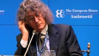 Internet Economy: Gianroberto Casaleggio - Forum Ambrosetti 2014