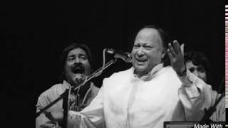 Rabb Menu Na Bhakhshay Jay Tenu Bhul Jawan - Nusrat Fateh Ali Khan