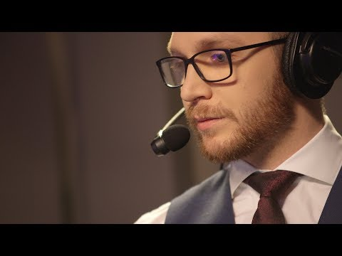 Shoutcasting 101 - League of Legends