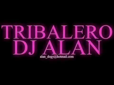 Dj Alan Tribalero - Intentalo (3Ball Rmx)