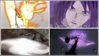 Naruto Shippuden Unreleased OST - My Name (Version Anime) Better