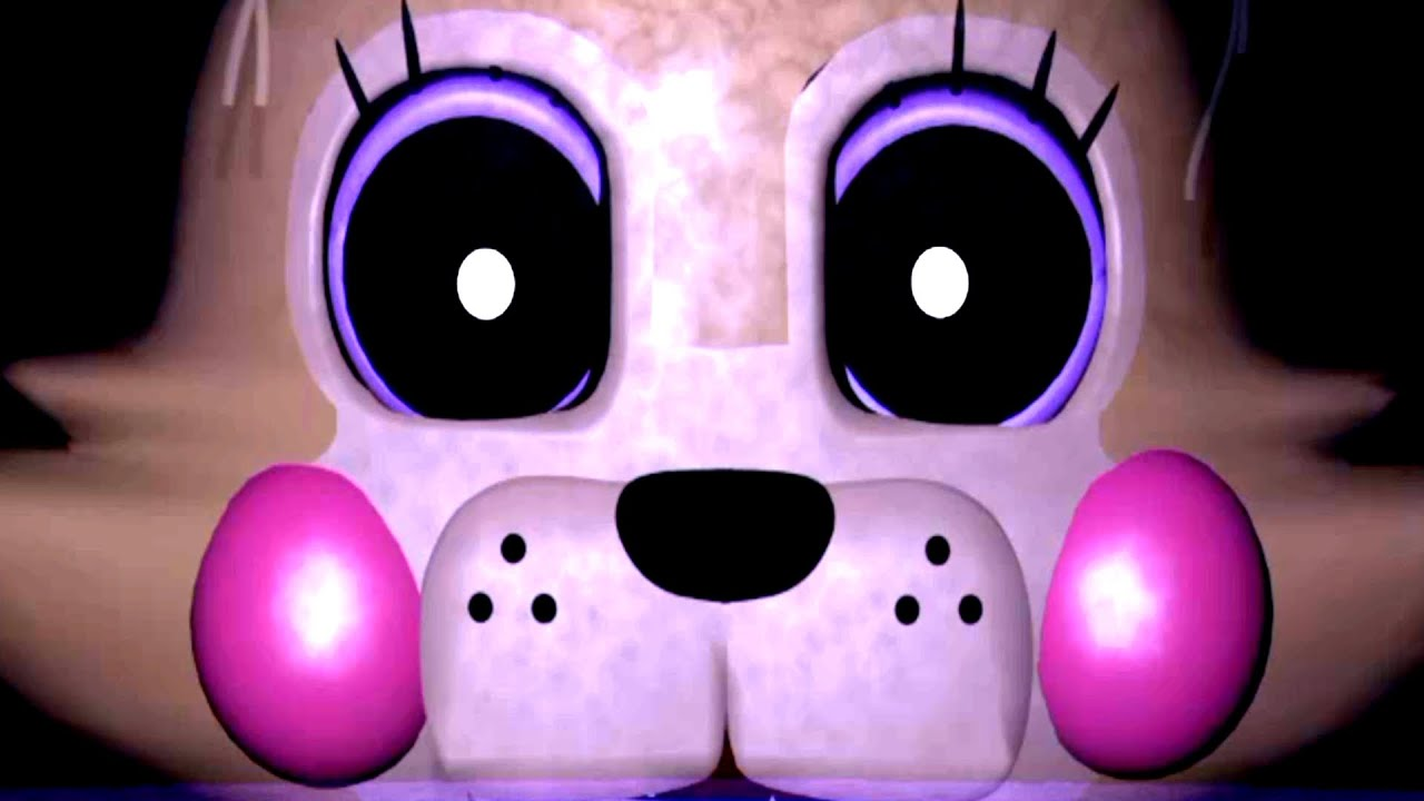 ONLY NEW ANIMATRONICS!! - Five Nights At Fina's - YouTube