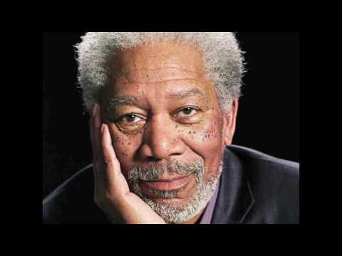 Morgan Freeman: The Morgan Freeman Story. Part 1