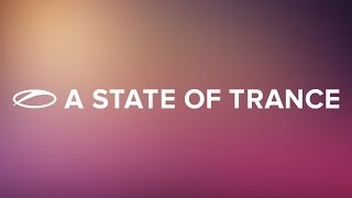 A State Of Trance 650 - New Horizons (CD3 mixed by Aly & Fila) [Mini Mix]
