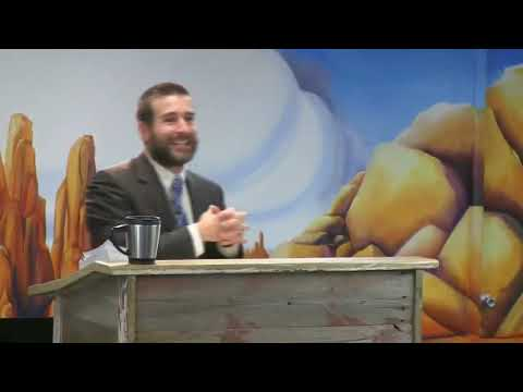 Baptist 101–Who May Partake of the Lord's Supper? (Pastor Anderson)