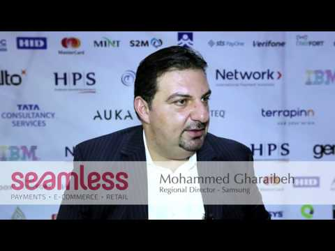Highlights from Cards & Payments, Ecommerce and Retail Middle East 2016