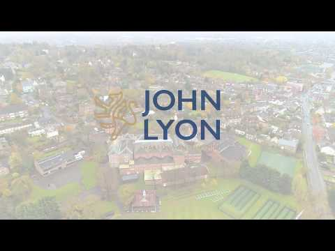 The John Lyon School