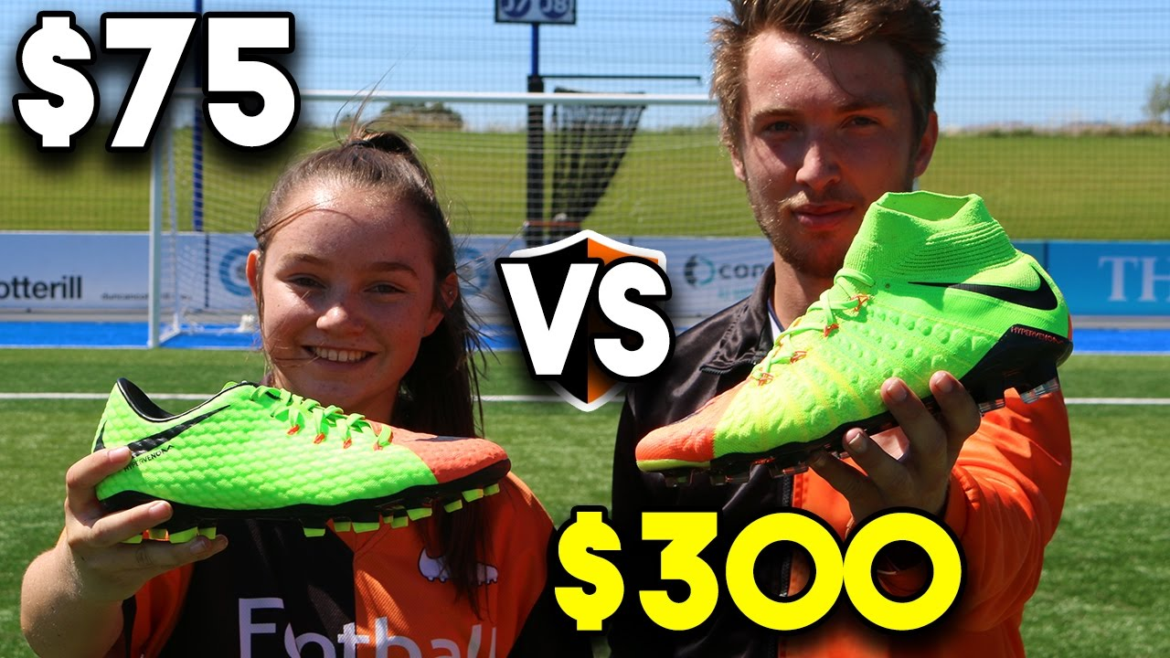 on sale 5e4fe 523af Goalscorer? ⚽ Hypervenom Phantom your next pair? (FIND OUT ...