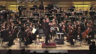 Act Two: YouTube Symphony Orchestra @ Carnegie Hall