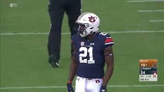 Auburn football 2017 highlights