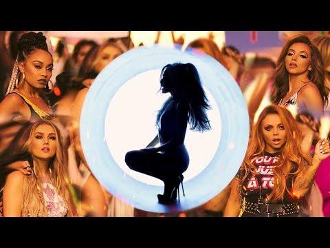 Focus x Power | Ariana Grande & Little Mix (MASHUP)